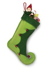 elfstocking