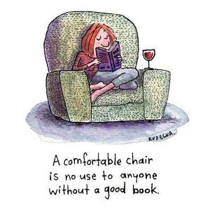 comfy-chair