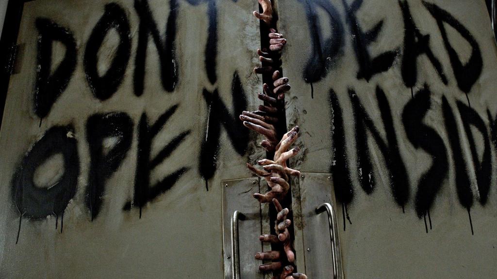 The Walking Dead, saison 1