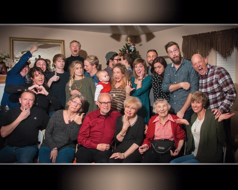 crazy-family