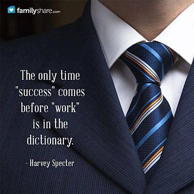 success-work
