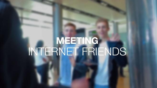 meeting-internet-friend